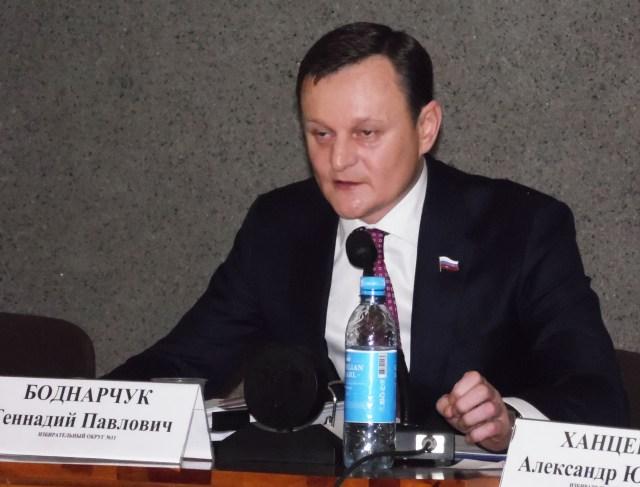 Председатель Петросовета метит в сити-менеджеры? Фото: Алексей Владимиров