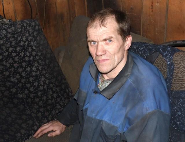 Игорь Некин. Фото: Алексей Владимиров