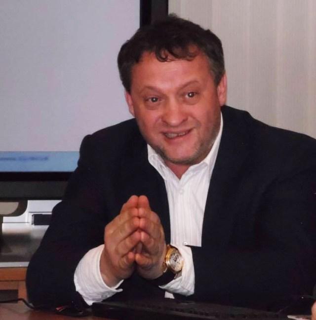 Иван Романов. Фото: Алексей Владимиров