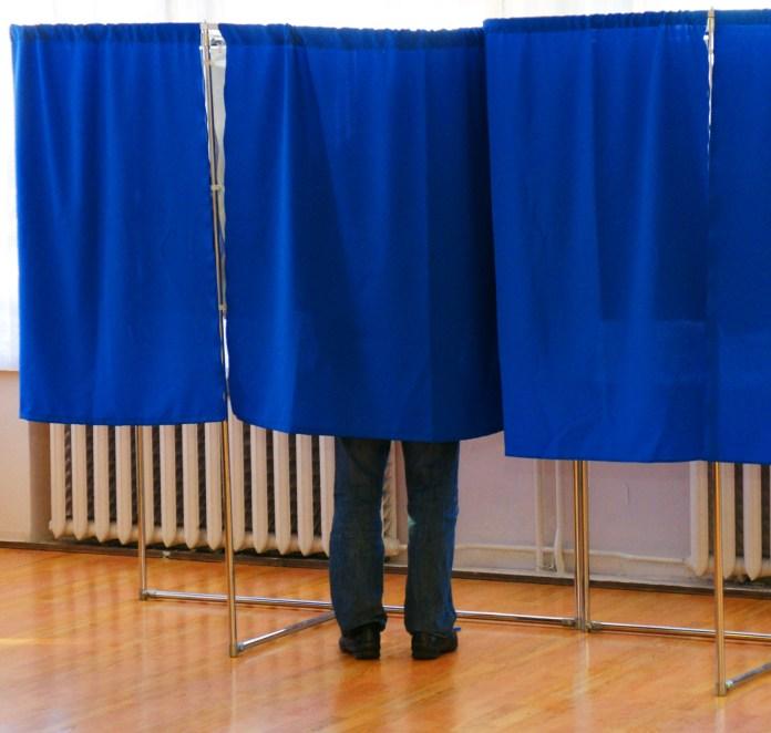 2016 обещает быть богатым на выборы. Фото: Губернiя Daily