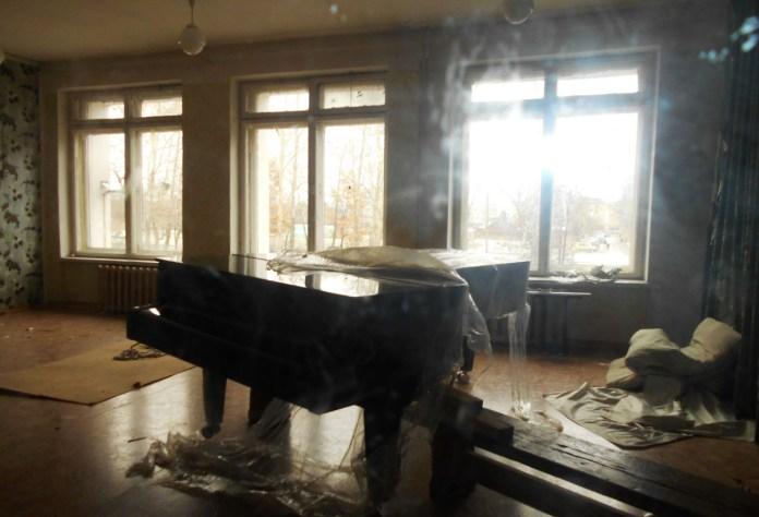 Актовый зал. Фото: моямедгора.рф