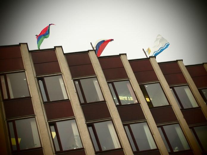 Карельская столица станет в 2016 году центром политических схваток. Фото: Валерий Поташов