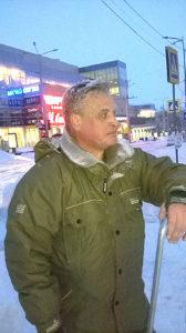 Анатолий Моисеев. Фото: Виктор Позерн