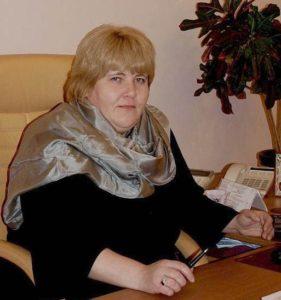 """Осенью прошлого года новым директором музея """"Кижи"""" стала Елена Богданова. Фото: gov.karelia.ru"""