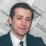 Олег Дроздов, юрист, общественный деятель