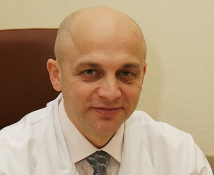 C 2009 года Элиссан Шандалович возглавляет Республиканскую больницу имени В.А. Баранова. Фото: Губернiя Daily