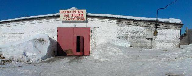 Вот, что осталось от бывшей птицефабрики в Сегеже. Фото: avito.ru