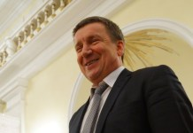 Глава Карелии Александр Худилайнен предпочитает не признавать собственных управленческих ошибок. Фото: Губернiя Daily