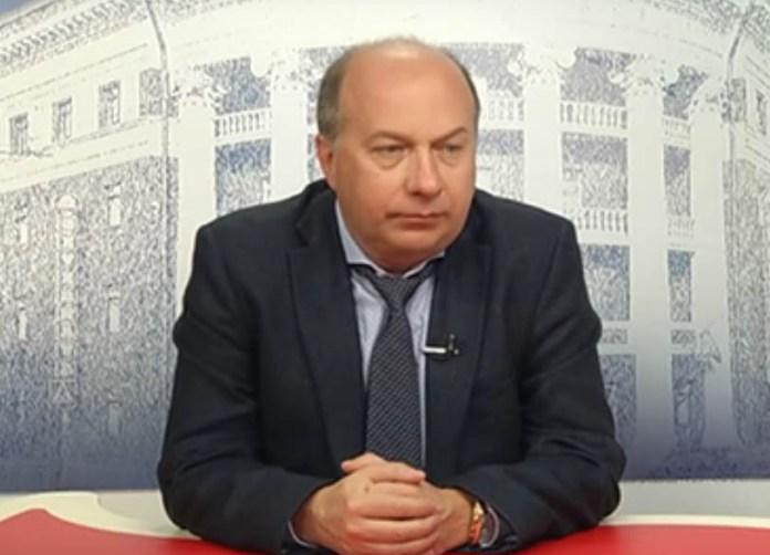 Депутат горсовета Петрозаводска,