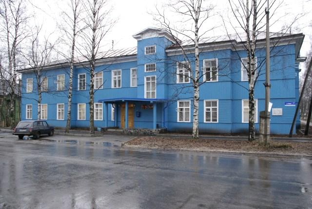 Медвежьегорск. Фото: Губернiя Daily