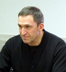 Вадим Андронов. Фото: karelia-zs.ru