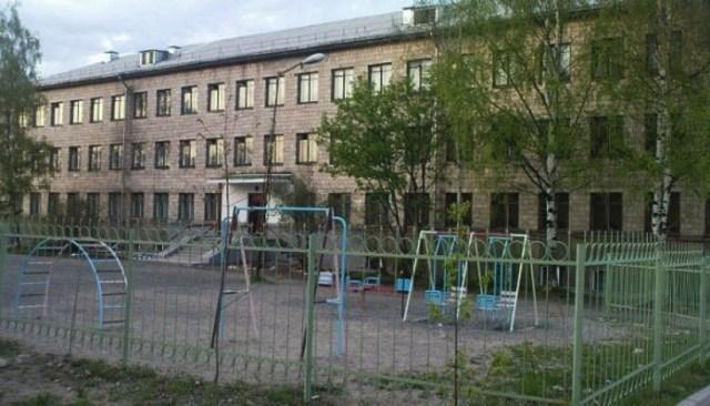 Власти Карелии намерены закрыть школу-интернат N22 в Петрозаводске. Фото: vk.com