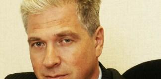 Глава Прионежского района Карелии Алексей Лучин. Фото: Губернiя Daily