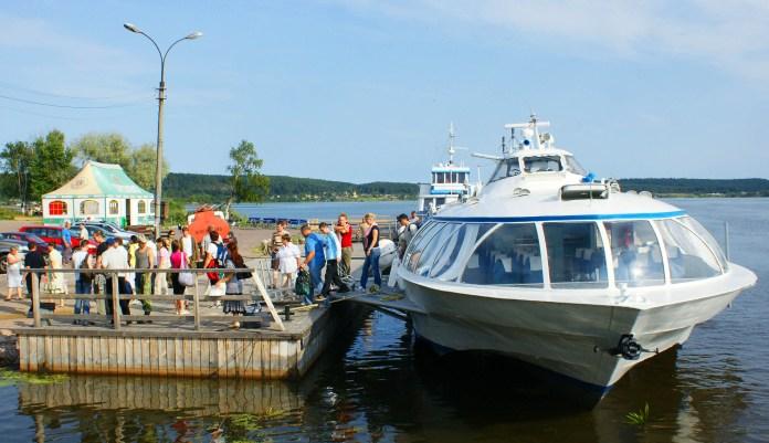 Северное Приладожье - один из самых популярных у туристов уголков Карелии. Фото: Губернiя Daily