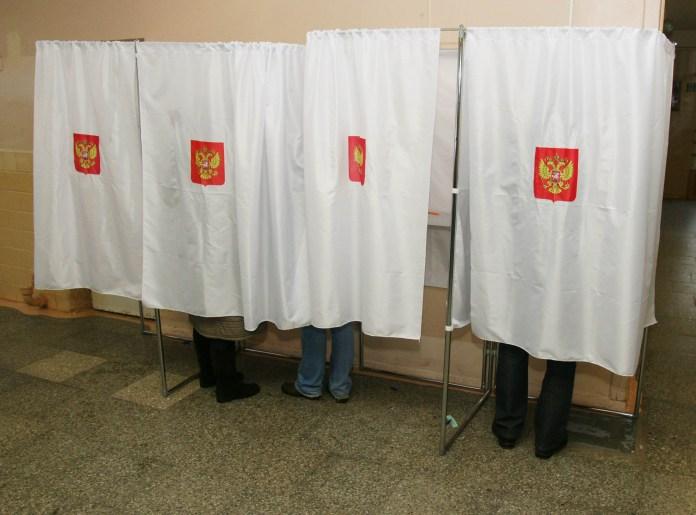 Осенью в Карелии пройдут выборы не только в российский, но и республиканский парламент. Фото: Губернiя Daily