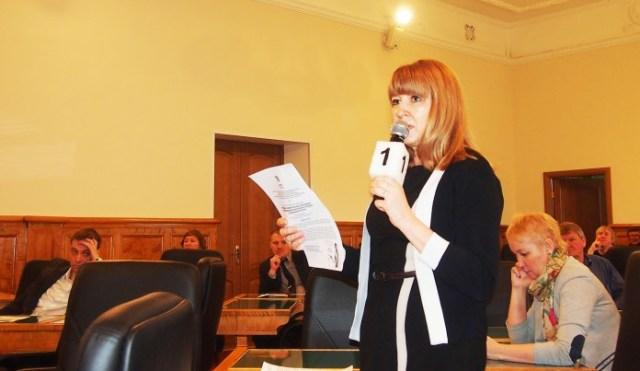 Карельский бизнес-омбудсмен Елена Гнетова собралась в Госдуму. Фото: Валерий Поташов