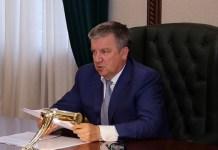 Глава Карелии провел совещание по капремонту многоквартирных домов. Фото: gov.karelia.ru