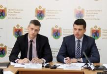 Руководство карельского Минстроя пыталось убедить журналистов в том, что первый этап реализации региональной программы расселения аварийного жилья будет завершен к сентябрю. Фото: gov.karelia.ru