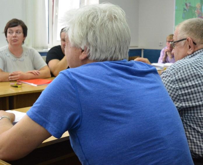 Депутат горсовета Кондопоги Владислав Кюне не пожелал, чтобы его