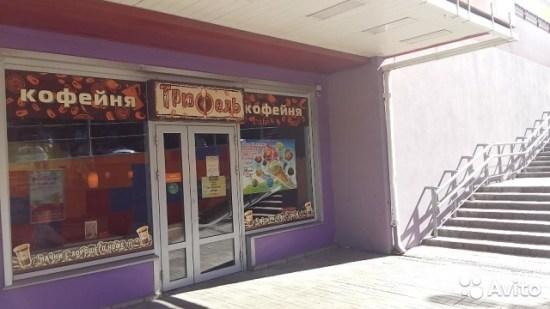 Объявления о продаже кафе размещены на популярном сайте Avito. Фото: avito.ru