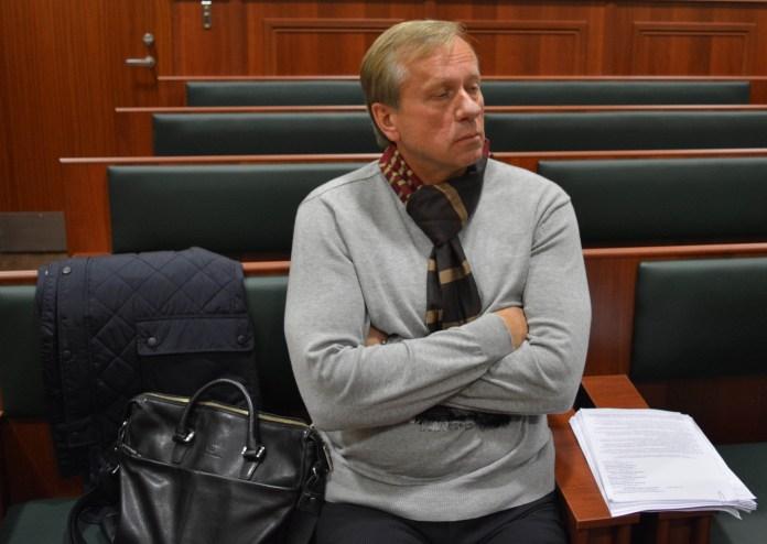 Валерий Бойнич. Фото: Алексей Владимиров