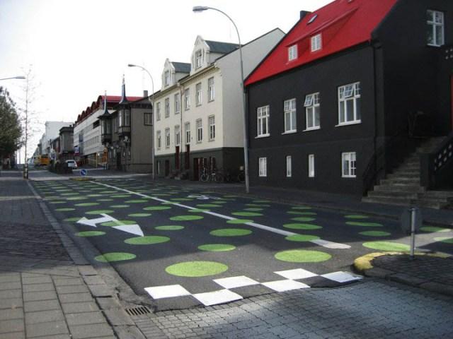 Своего благополучия исландцы добивались сами. Фото: facebook.com