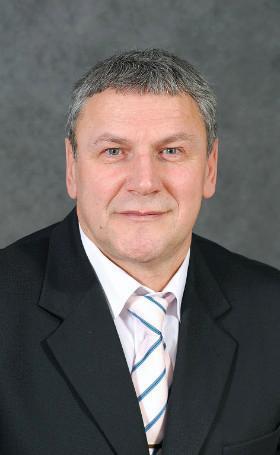 Андрей Мищенко. Фото с сайта Кааламского сельского поселения