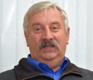 Сергей Козигон. Фото: Алексей Владимиров