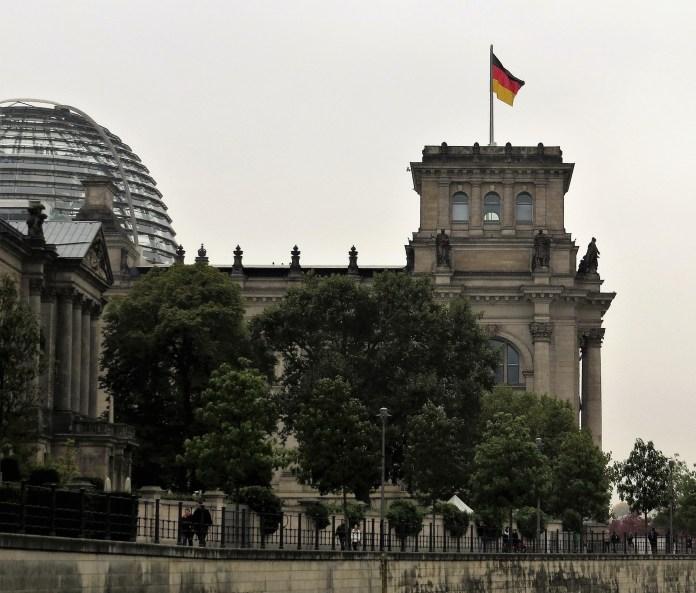 Заставят ли террористы изменить германскую политику по отношению к мигрантам? Фото: Вера Блок
