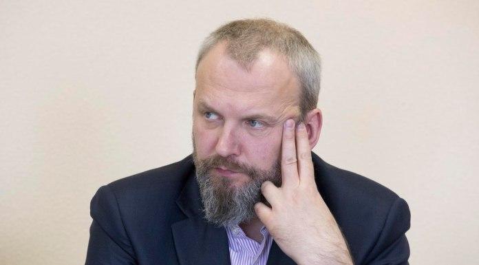 Айво Халлист. Фото: Виталий Голубев, rk.karelia.ru