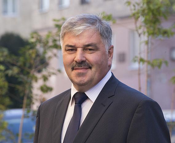 Андрей Манин. Фото: gov.karelia.ru