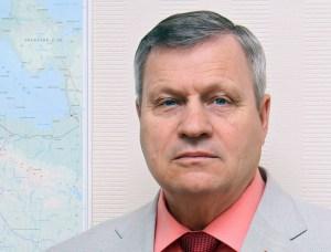 Карельский омбудсмен Александр Шарапов. Фото: Губернiя Daily