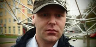Виталий Флеганов. Фото: Валерий Поташов