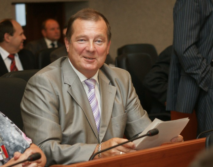 Член Совета Федерации от Карелии Сергей Катанандов руководил республикой с 1998 по 2010 гг. Фото: Губернiя Daily