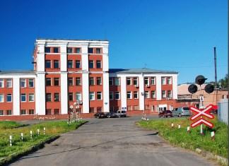 """Ликеро-водочный завод """"Петровский"""". Фото: Губернiя Daily"""