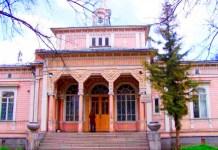 Бывшее здание ратуши Сортавалы. Фото: monuments.karelia.ru