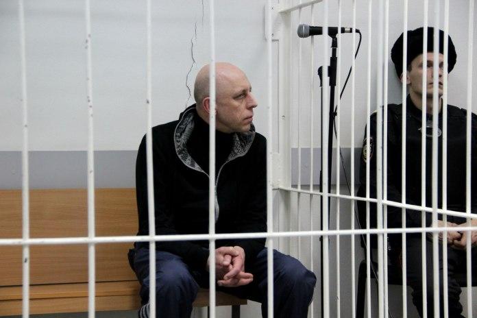 Вадим Виноградов. Фото: Илона Радкевич