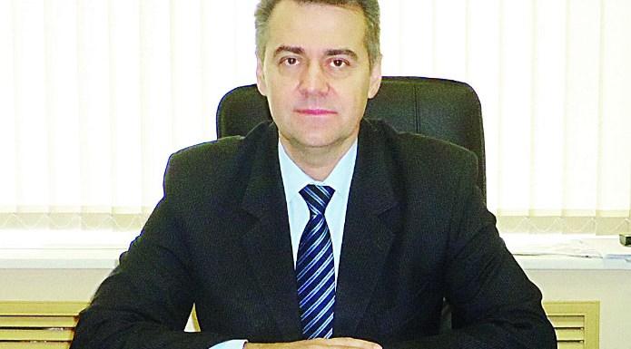 Начальник Управления автомобильных дорог Карелии Алексей Никитин. Фото: kp.ru