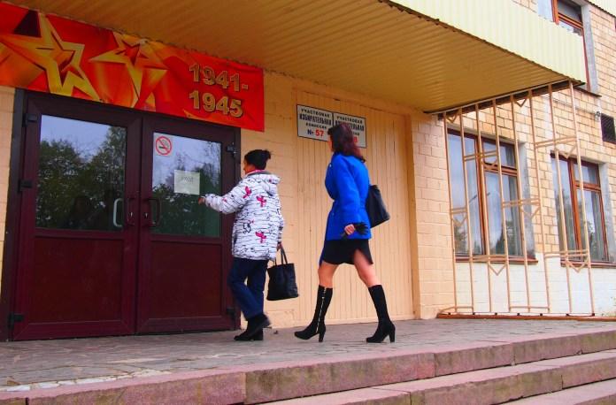 Депутаты карельского парламента намерены увеличить время голосования на выборах главы республики до 22 часов. Фото: Валерий Поташов