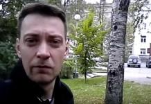 Депутат парламента Карелии Андрей Рогалевич. Фото: YouTube