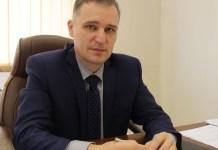 Заместитель министра строительства Карелии Дмитрий Горох. Фото с официального сайта Минстроя республики