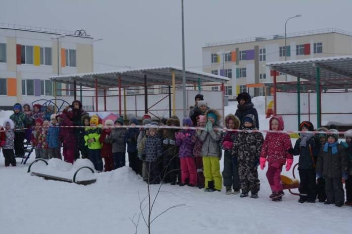 Дошкольные учреждения Петрозаводска переходят на