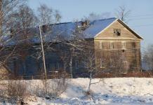 Поселок Ильинский встал на защиту земляка. Фото из социальных сетей