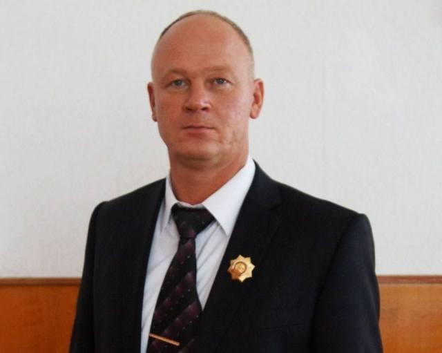 Глава Сортавальского городского поселения Сергей Крупин. Фото: Алексей Владимиров