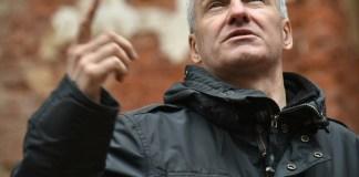 """Глава Карелии Артур Парфенчиков. Фото с личной страницы губернатора в социальной сети """"ВКонтакте"""""""