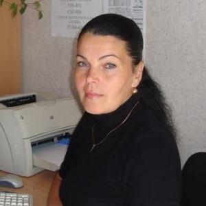 Глава Шелтозерского сельского поселения Ирина Сафонова. Фото с личной страницы в сети Facebook
