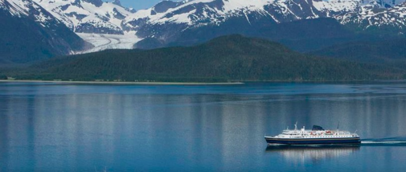 Sticker shock for family ferry ride from Juneau to