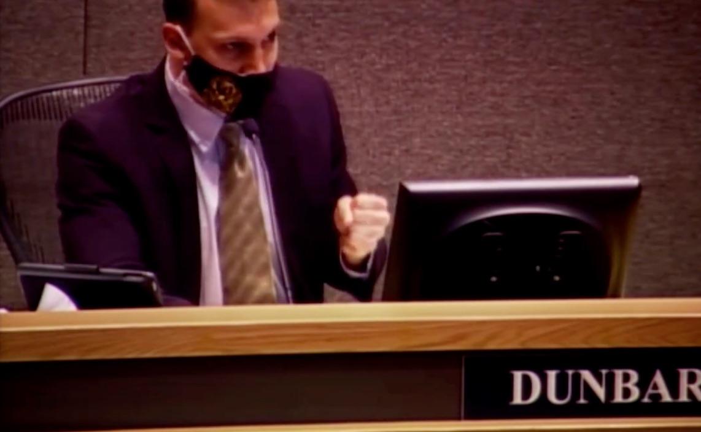 Recall petition filed against Forrest Dunbar – Must Read Alaska