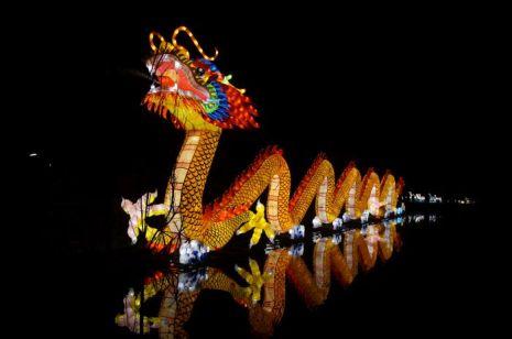 Utrecht, China light