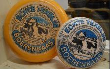 Farmer cheese Texel